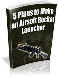Airsoft eBook